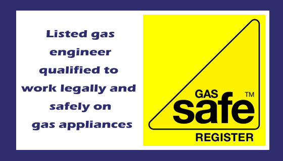 gas-safe register